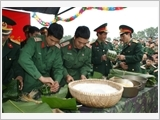 Quân khu 2 quán triệt và thực hiện tốt Nghị quyết 623 của Quân ủy Trung ương