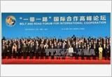 """Đôi nét về sáng kiến """"Vành đai và Con đường"""" của Trung Quốc"""