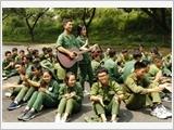 Trung tâm Giáo dục quốc phòng và an ninh - Đại học Quốc gia thành phố Hồ Chí Minh nâng cao chất lượng dạy - học