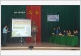 Nâng cao hiệu quả công tác giáo dục chính trị ở Trung đoàn Pháo phòng không 224