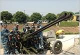 Sư đoàn 361 phát huy truyền thống, nâng cao chất lượng huấn luyện, sẵn sàng chiến đấu bảo vệ vững chắc vùng trời Thủ đô