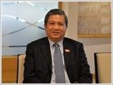 Vun đắp quan hệ ngoại giao nghị viện, hợp tác toàn diện giữa Việt Nam với Singapore và Australia