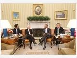 Tôn trọng thể chế chính trị của nhau - nền tảng của mối quan hệ Việt - Mỹ