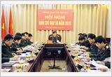 Tổng cục Kỹ thuật làm theo lời dạy của Bác Hồ trong quản lý, khai thác vũ khí, trang bị kỹ thuật