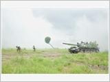 Sư đoàn 10 nâng cao chất lượng huấn luyện, sẵn sàng chiến đấu