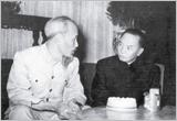 Đồng chí Trường Chinh - người thực hành và phát triển xuất sắc tư tưởng của Chủ tịch Hồ Chí Minh