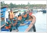 Một số vấn đề về tổ chức và hoạt động của lực lượng dân quân tự vệ biển
