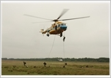 Sư đoàn Không quân 371 nâng cao chất lượng huấn luyện, sẵn sàng chiến đấu
