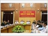 Quân ủy Trung ương bàn chủ trương về một số nội dung trọng tâm trong công tác quân sự, quốc phòng