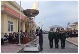 Đảng bộ huyện Yên Dũng lãnh đạo nhiệm vụ quân sự, quốc phòng địa phương