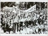 Đại thắng mùa Xuân 1975 - chiến thắng của ý chí thống nhất, khát vọng hòa bình, độc lập, tự do