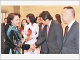 Chủ tịch Quốc hội Nguyễn Thị Kim Ngân kết thúc tốt đẹp chuyến thăm chính thức Cộng hòa Séc
