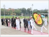 Thủ tướng Sri Lanka và Phu nhân kết thúc chuyến thăm chính thức Việt Nam