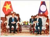 Thủ tướng Nguyễn Xuân Phúc thăm chính thức nước Cộng hòa Dân chủ Nhân dân Lào