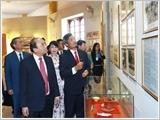 Thủ tướng Nguyễn Xuân Phúc kết thúc tốt đẹp chuyến thăm chính thức nước Cộng hòa Dân chủ Nhân dân Lào