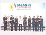 Thủ tướng Nguyễn Xuân Phúc dự Hội nghị cấp cao ASEAN lần thứ 30 và các hội nghị liên quan