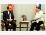 Thủ tướng Nguyễn Xuân Phúc kết thúc tốt đẹp chuyến tham dự Hội nghị cấp cao ASEAN lần thứ 30
