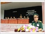 Lữ đoàn 139 thực hiện tốt các giải pháp nâng cao chất lượng thông tin liên lạc, truyền hình cơ động