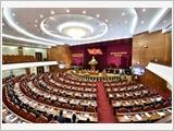 Bế mạc Hội nghị lần thứ năm Ban Chấp hành Trung ương Đảng khóa XII