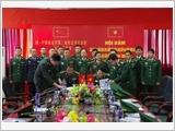 Tăng cường đối ngoại biên phòng và ngoại giao nhân dân trên địa bàn biên giới tỉnh Lai Châu