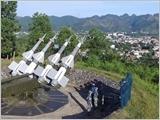 Một số kinh nghiệm về nâng cao khả năng sẵn sàng chiến đấu của Trung đoàn Tên lửa 250