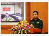 Quân đội đẩy mạnh cải cách hành chính trong tình hình mới