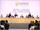 Những thách thức ASEAN phải đối mặt sau 50 năm thành lập