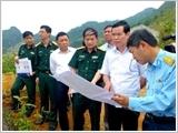 Đảng bộ Hà Giang lãnh đạo công tác quốc phòng, quân sự địa phương