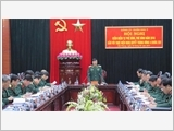 Những trọng tâm trong thực hiện Nghị quyết Trung ương 4 (khóa XII) ở Đảng bộ Quân khu 3