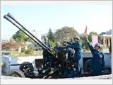 Sư đoàn Phòng không 363 nâng cao chất lượng huấn luyện