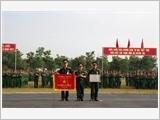 Lữ đoàn Pháo binh 434 xây dựng đơn vị vững mạnh toàn diện