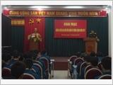 Một số kinh nghiệm thực hiện công tác quốc phòng, quân sự ở quận Thanh Xuân