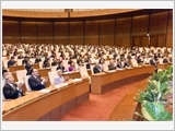 Kỳ họp thứ ba, Quốc hội khóa XIV thành công và bế mạc