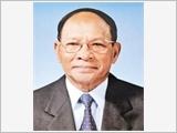 Chủ tịch Quốc hội Cam-pu-chia Hêng Xom-rin thăm hữu nghị chính thức Việt Nam