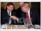 Những chuyển động mới trong tam giác quan hệ Mỹ - Nga - Trung Quốc