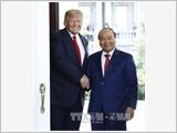 Chuyến thăm Hoa Kỳ của Thủ tướng đạt kết quả toàn diện, nâng cao vai trò, vị thế của Việt Nam