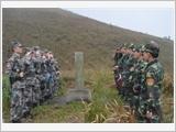 Kinh nghiệm thực hiện công tác đối ngoại của Bộ đội Biên phòng tỉnh Lạng Sơn