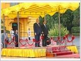 Tuyên bố chung giữa Việt Nam và Cộng hòa Séc