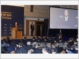 Chuyến thăm Nhật Bản của Thủ tướng góp phần củng cố quan hệ đối tác chiến lược sâu rộng