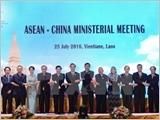 Những nội dung cơ bản của Tuyên bố về ứng xử của các bên ở Biển Đông (DOC)