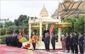 Tuyên bố chung Việt Nam - Cam-Pu-Chia