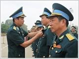 Quân chủng Phòng không - Không quân đẩy mạnh thực hiện Chỉ thị 05 của Bộ Chính trị