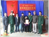 Lực lượng vũ trang huyện Bạch Thông phát huy vai trò nòng cốt trong thực hiện công tác quân sự, quốc phòng địa phương