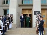 Thúc đẩy quan hệ quốc phòng phù hợp với quan hệ đối tác toàn diện Việt Nam - Hoa Kỳ