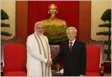 Quan hệ đối tác chiến lược Việt Nam - Ấn Độ, dưới góc nhìn quốc phòng - an ninh
