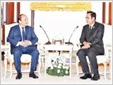 Thủ tướng Nguyễn Xuân Phúc hội đàm với Thủ tướng Vương quốc Thái-lan P.Chan Ô-cha