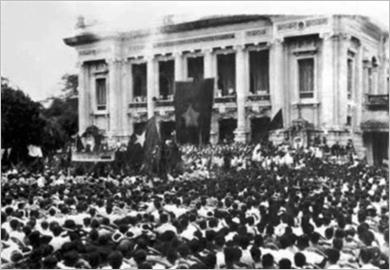 Cách mạng Tháng Tám - đỉnh cao nghệ thuật tuyên truyền, vận động quần chúng của Đảng