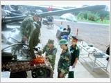 Một số giải pháp nâng cao chất lượng đào tạo thành viên kíp xe của Trường Hạ sĩ quan Xe tăng 1