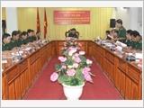 Bộ đội Biên phòng Đồng Tháp đẩy mạnh thực hiện Chỉ thị 05 của Bộ Chính trị