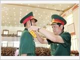 Trường Sĩ quan lục quân 2 tiếp tục đổi mới, nâng cao chất lượng giáo dục, đào tạo